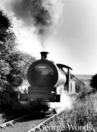 65894 at Ryhope - September 1967   B&W.jpg