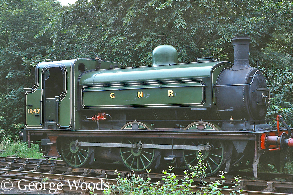 68846 at Grosmont on the North Yorkshire Moors Railway - August 1980.jpg