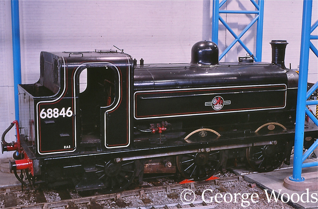 68846 in the NRM at York - June 2003.jpg