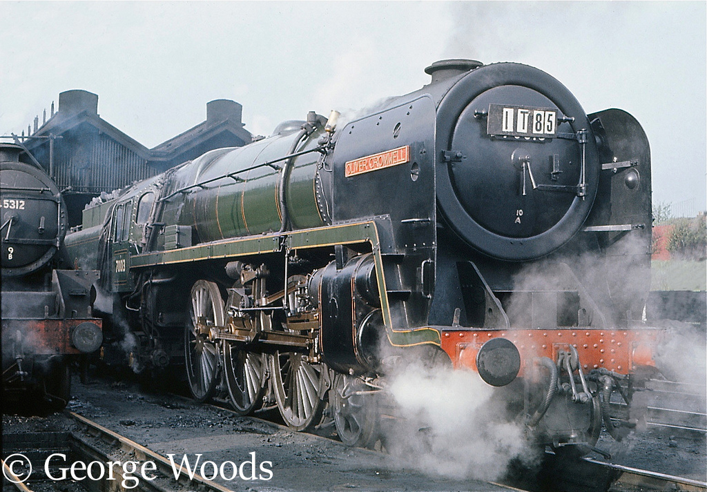 70013 Oliver Cromwell on Stockport Edgeley shed - April 1968.jpg