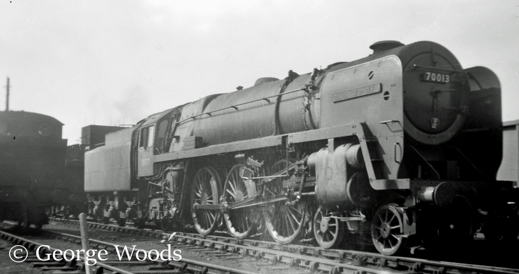 70013 Oliver Cromwell on Stratford shed - May 1961.jpg