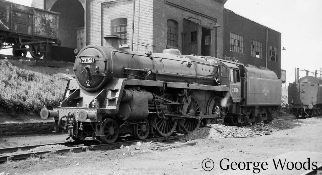 73156 on Banbury shed - June 1965.jpg