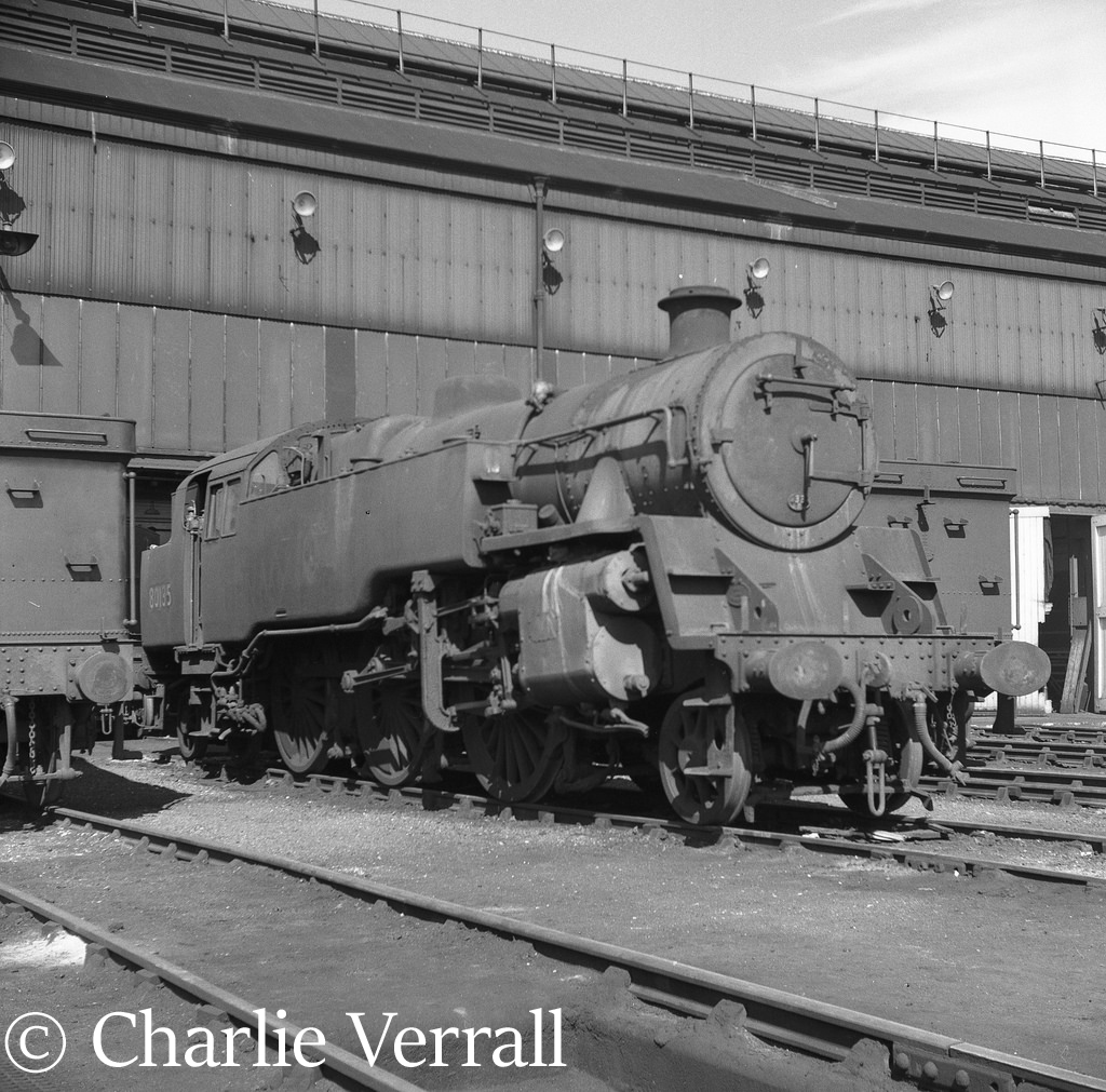 80135 on Old Oak Common shed – August 1962.jpg