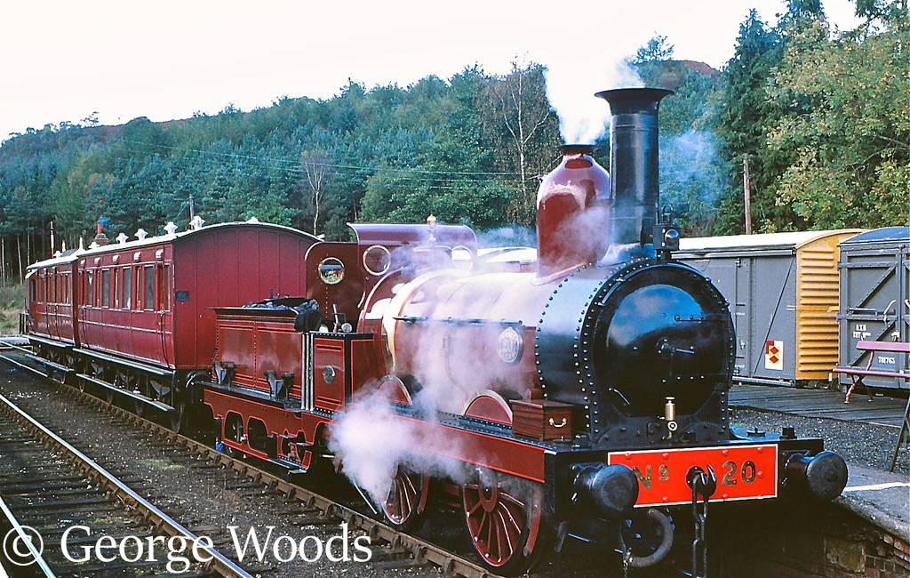 Furness Railway 20 on the North Yorkshire Moors Railway - October 2000.jpg