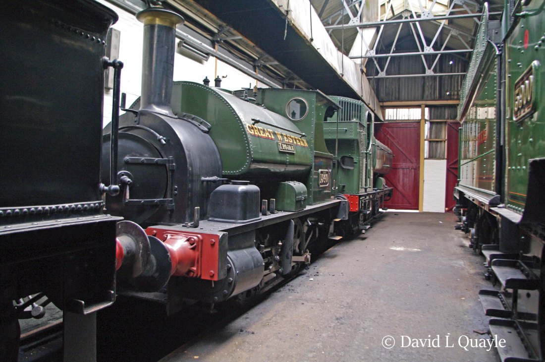 This image has an empty alt attribute; its file name is 1340-at-didcot-january-2011.jpg
