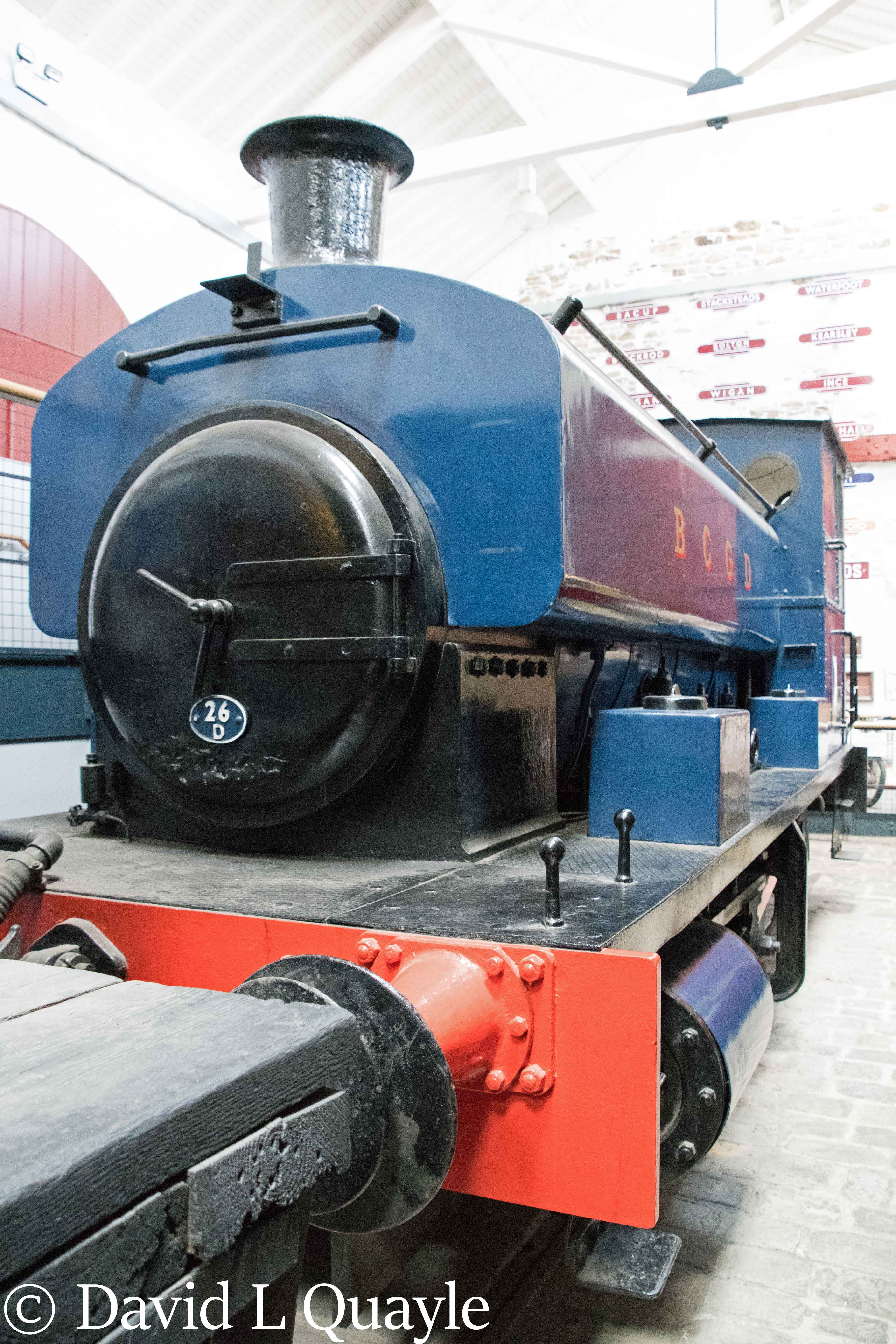 This image has an empty alt attribute; its file name is 1927-in-the-bury-transport-museum-e28093-august-2018.jpg