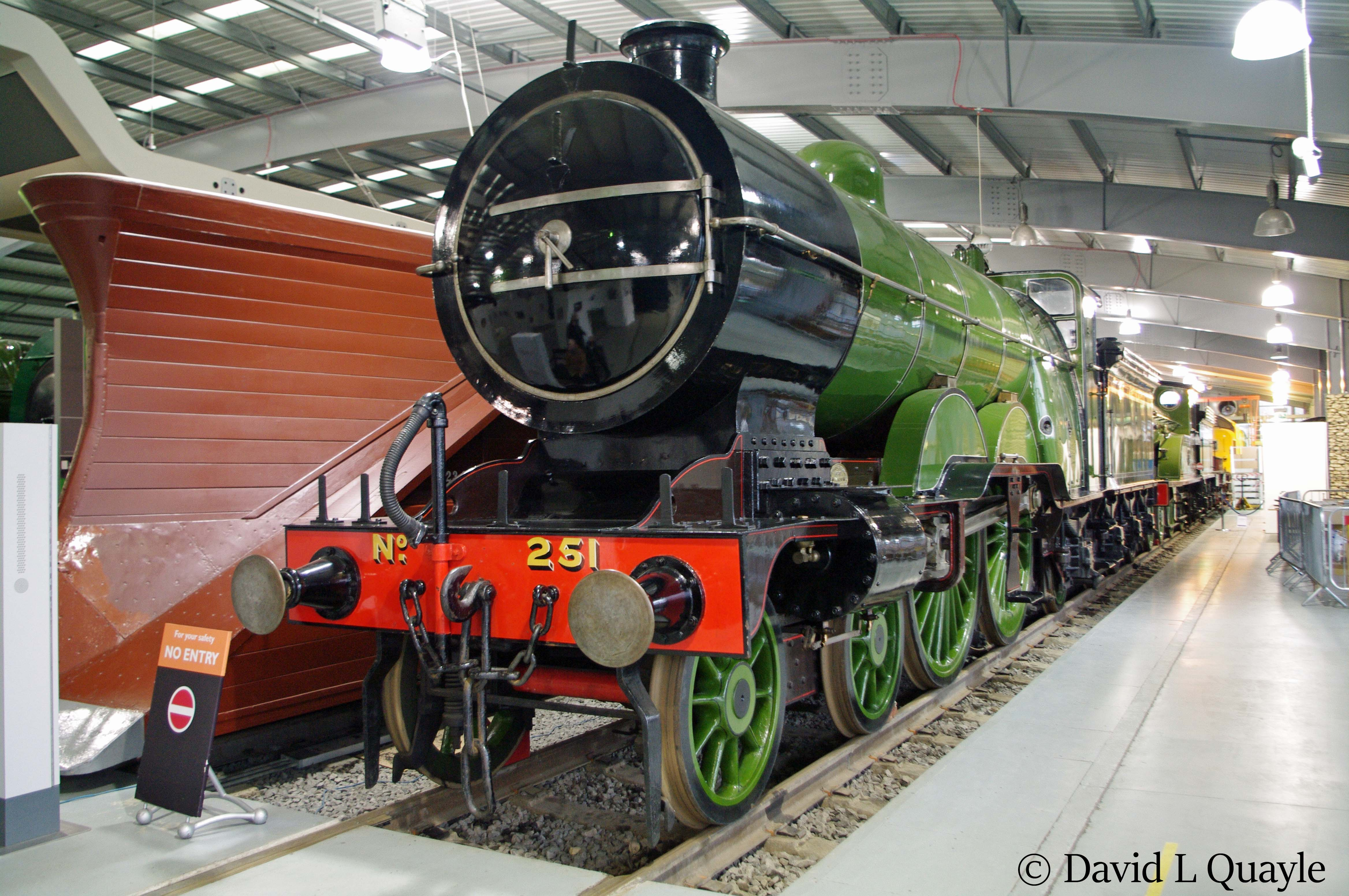 This image has an empty alt attribute; its file name is 251-in-locomotion-at-shildon-january-2016.jpg