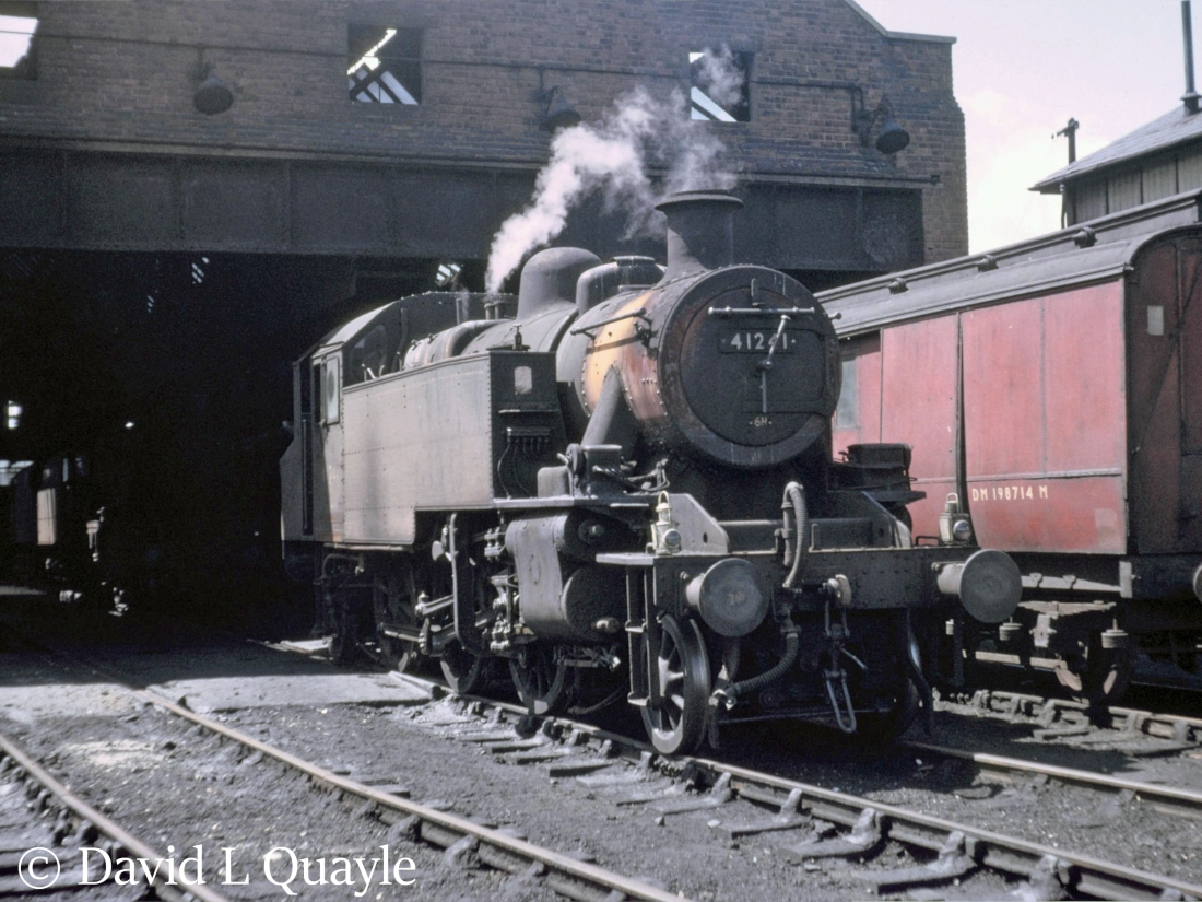 This image has an empty alt attribute; its file name is 41241-at-skipton-july-1966.jpg