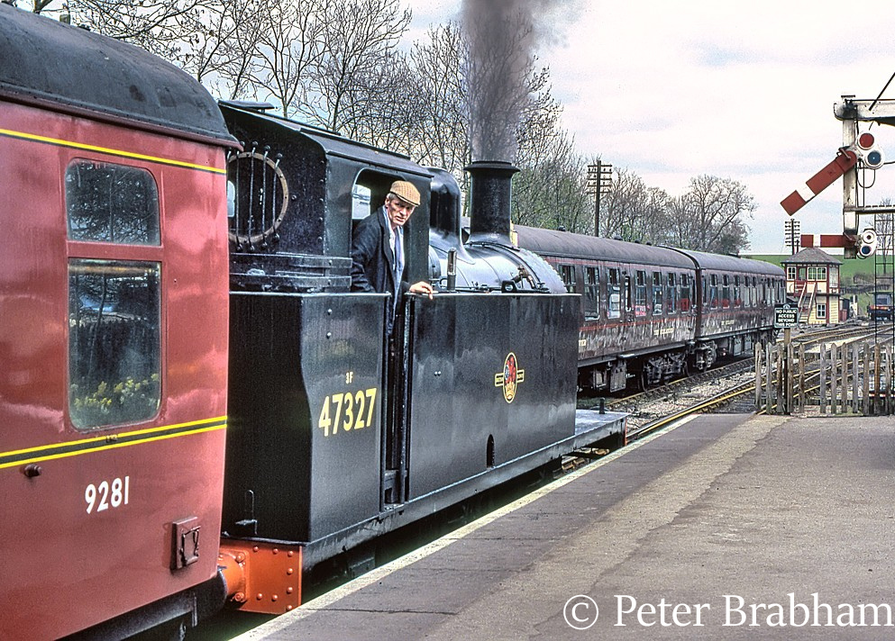 This image has an empty alt attribute; its file name is 47327-at-butterley-april-1992.jpg