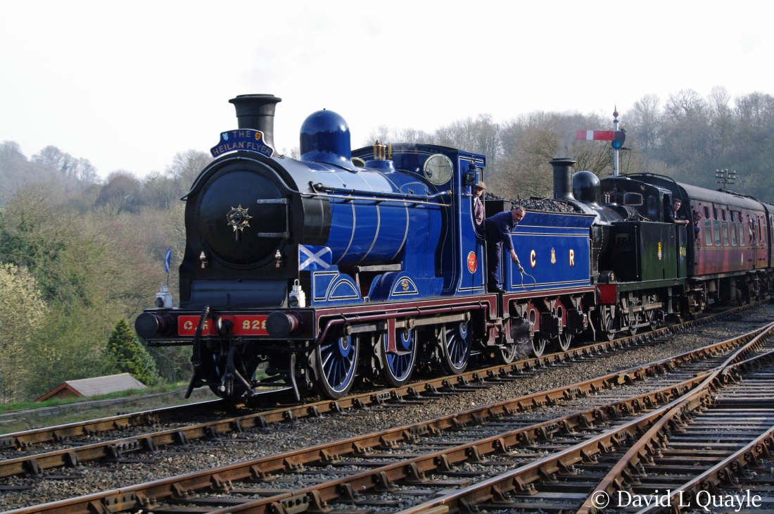 This image has an empty alt attribute; its file name is 57566-with-47406-at-highley-on-the-severn-valley-railway-march-2012.jpg