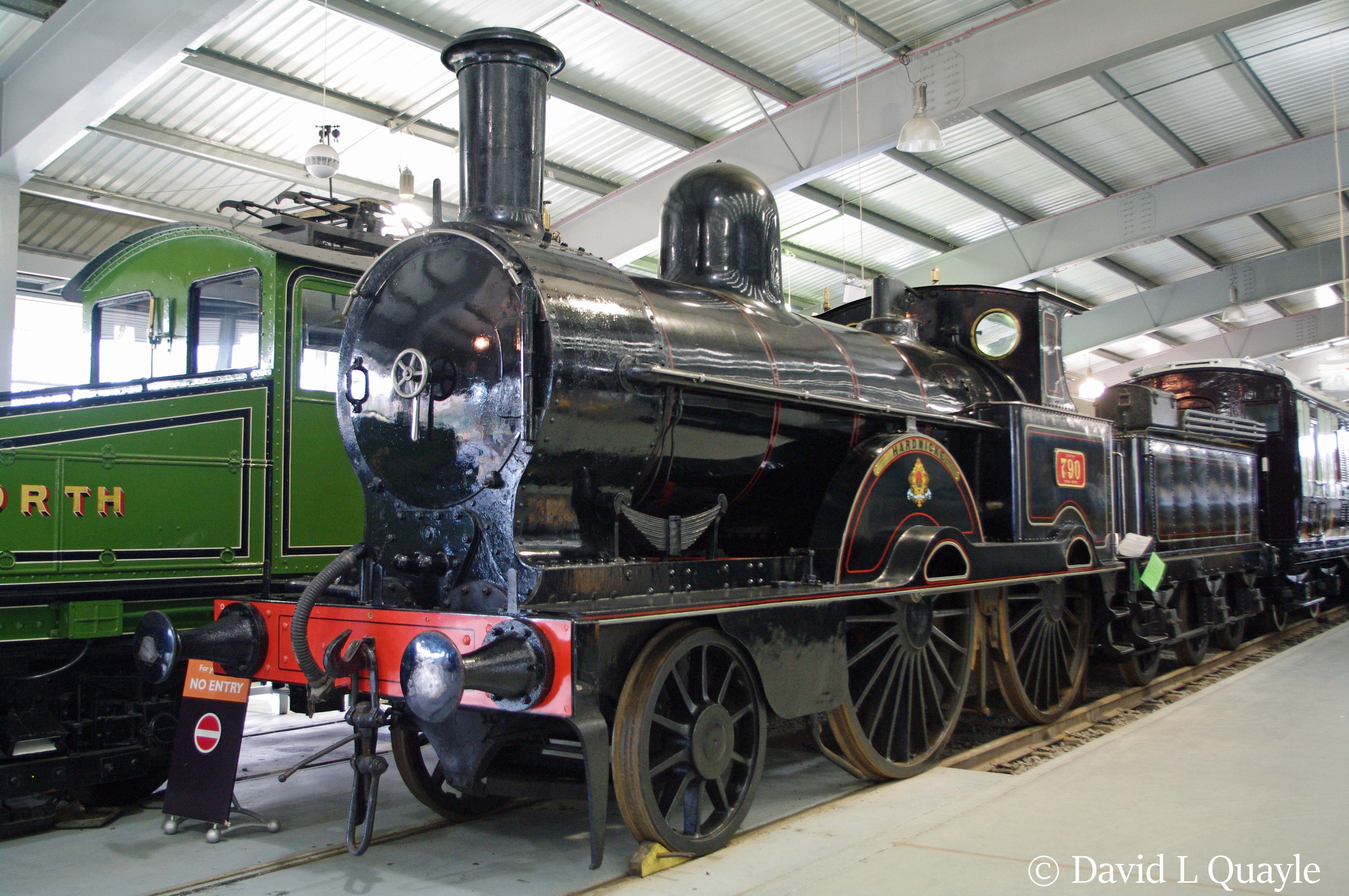 This image has an empty alt attribute; its file name is 790-hardwicke-at-locomotion-shildon-april-2015.jpg