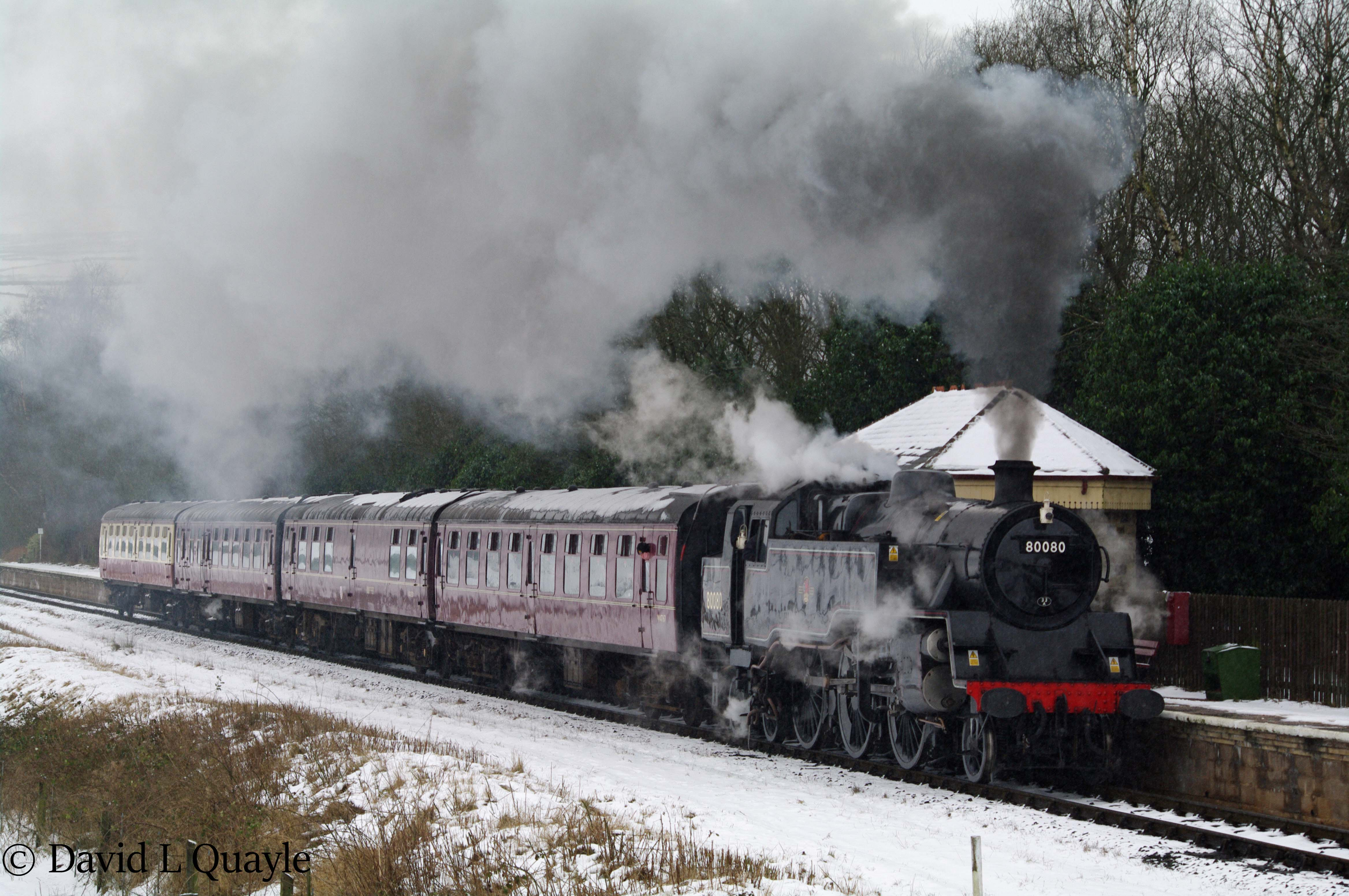 This image has an empty alt attribute; its file name is 80080-at-irwell-vale-on-the-east-lancashire-railway-january-2013.jpg