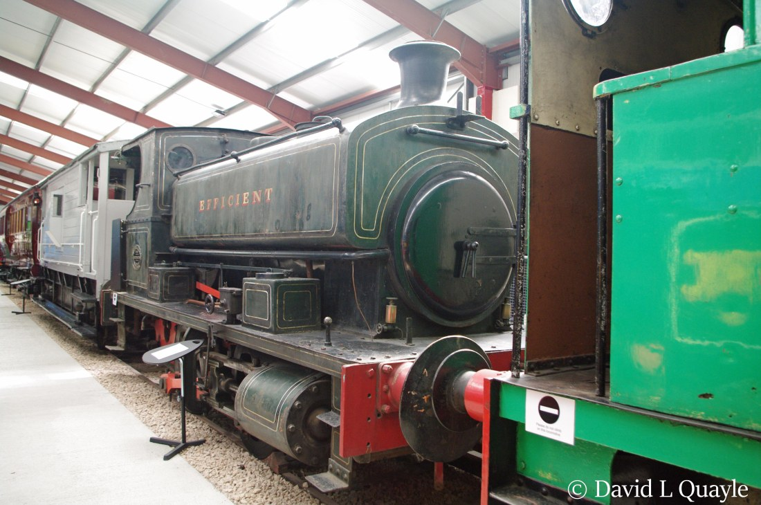 This image has an empty alt attribute; its file name is efficient-on-the-ribble-steam-railway-september-2012.jpg