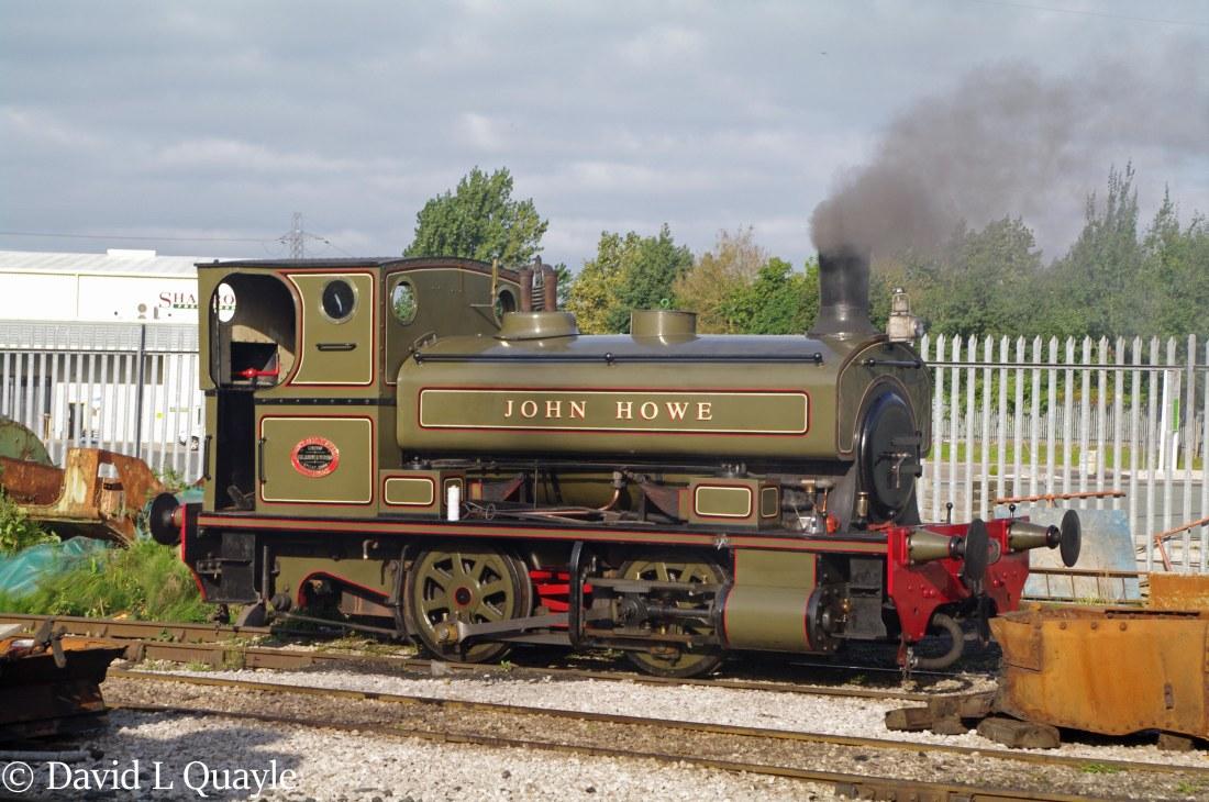 This image has an empty alt attribute; its file name is john-howe-on-the-ribble-steam-railway-september-2012-kkkkkkk.jpg