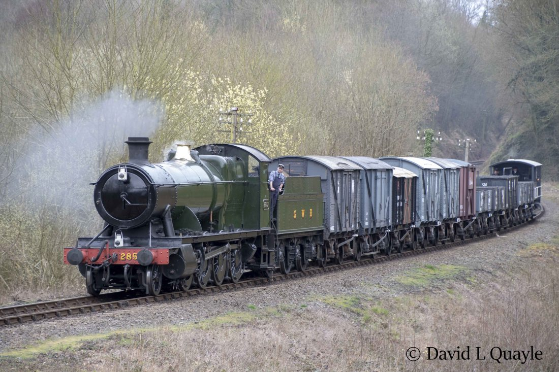 This image has an empty alt attribute; its file name is 2857-at-highley-on-the-severn-valley-railway-march-2019.jpg