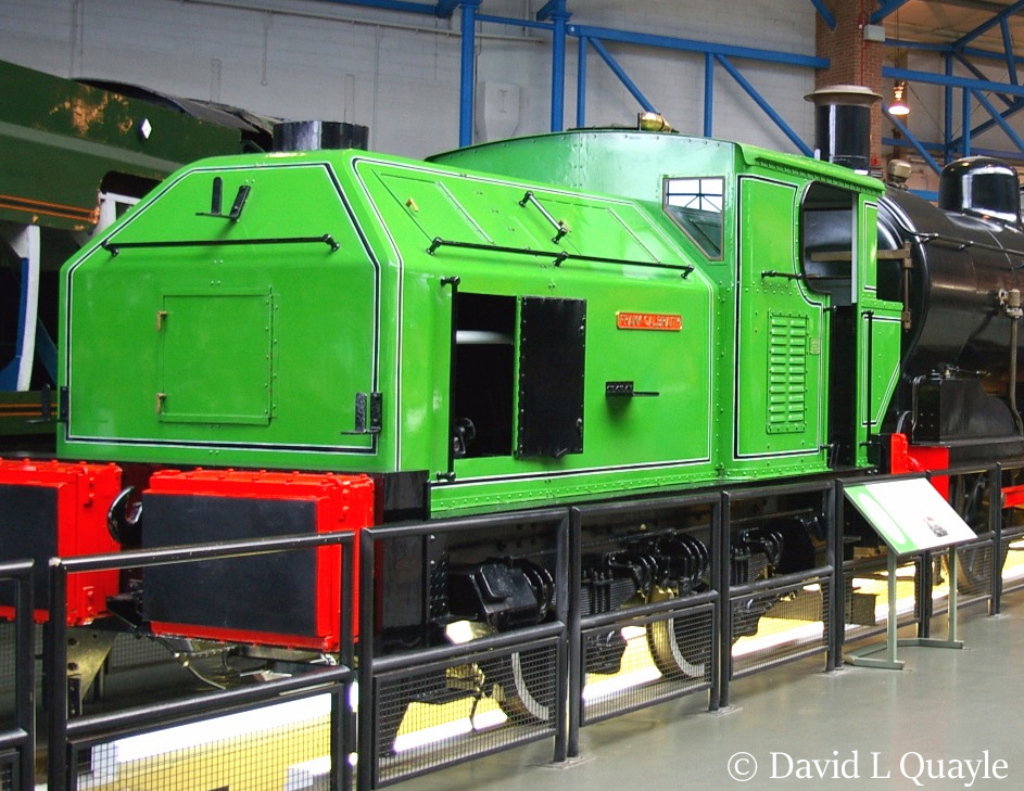 This image has an empty alt attribute; its file name is sentinel-9629-in-the-national-railway-museum-at-york-january-2005.jpg
