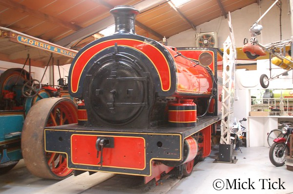 This image has an empty alt attribute; its file name is hc-1661-at-the-lytham-motive-power-museum-august-2019.jpg